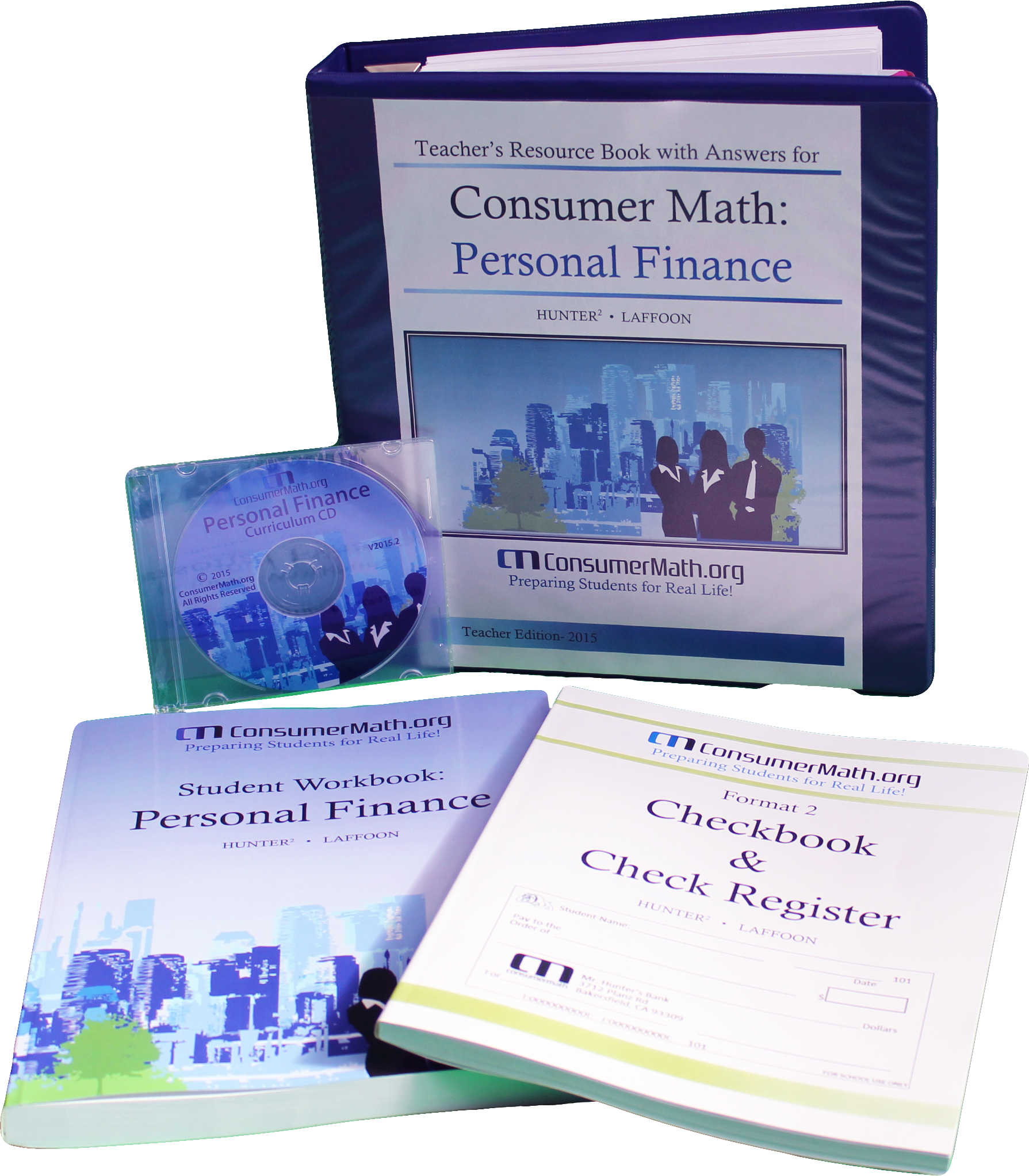 Personal finance software stock options