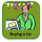 BTN C1 Buying a Car