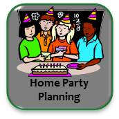 BTN C1 Home Party Planning