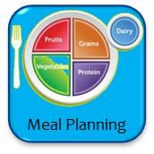 BTN C1 Meal Planning