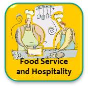 BTN Food Service and Hospitality