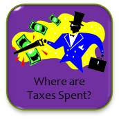 C2 BTN Where are Taxes Spend