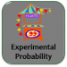 Experimental Probability Button